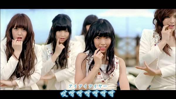 [萌女兒字幕組]AKB48 27TH - なんてボヘミアン.mp4_20120829_120619.143