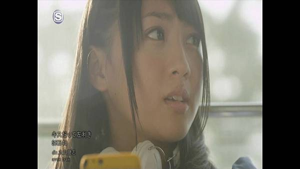 SKE48 - キスだって左利き[1440x1080 h264 SSTV HD].ts_20120831_104853.528