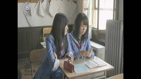 SKE48 - キスだって左利き[1440x1080 h264 SSTV HD].ts_20120831_104728.837