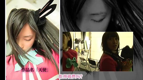 『发条idol字幕组』AKB0048 vol.3特典 Making of「希望について」MV.mp4_20120912_195623.633
