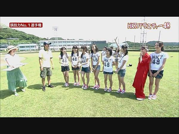 120826 HKT48 - HKT Variety 48 ep03 (1280x720 H264)[23-49-57]