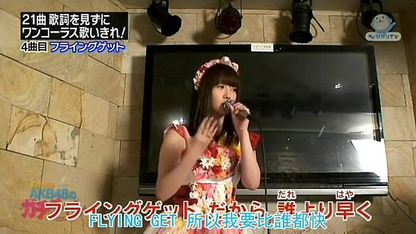 [Amina字幕組]120914 AKB48 – びみょ~な扉 AKB48のガチチャレ ep12.mp4_20120921_223653.453