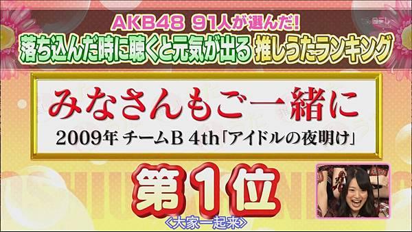 120919 AKBINGO! ep204[23-03-07]