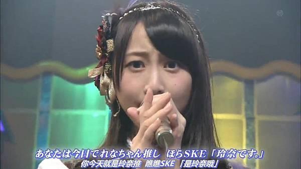 [M川家族]SKE48 - SKE推し(新堂本兄弟 2012.09.23)(720P).mp4_20120924_221218.643