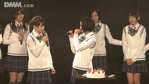 HKT48 120920 H1 LOD Kodama Haruka Birthday.wmv_20121007_114139.876