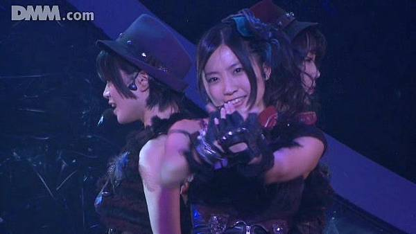 121005 SKE48 劇場デビュー4周年記念公演@Zepp Nagoya.wmv_20121009_223451.706