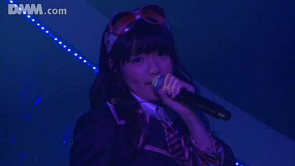 121005 SKE48 劇場デビュー4周年記念公演@Zepp Nagoya.wmv_20121009_223617.068