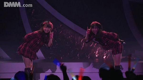 121005 SKE48 劇場デビュー4周年記念公演@Zepp Nagoya.wmv_20121009_224051.178