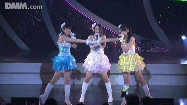 121005 SKE48 劇場デビュー4周年記念公演@Zepp Nagoya.wmv_20121009_223947.139