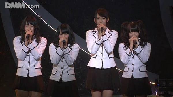 121005 SKE48 劇場デビュー4周年記念公演@Zepp Nagoya.wmv_20121009_224144.296