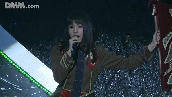 121005 SKE48 劇場デビュー4周年記念公演@Zepp Nagoya.wmv_20121009_224239.553