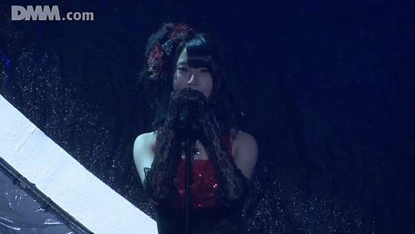 121005 SKE48 劇場デビュー4周年記念公演@Zepp Nagoya.wmv_20121009_224355.165