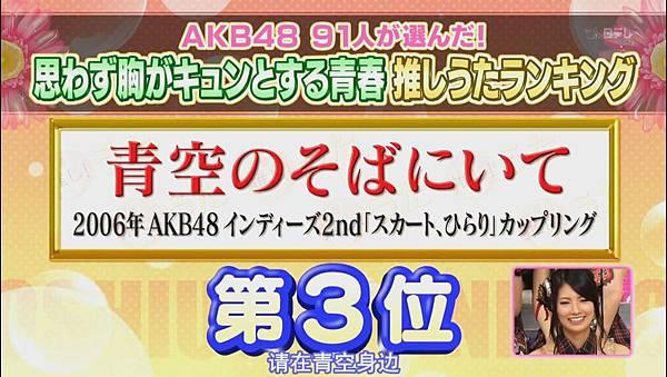 121018 AKBINGO![AKB⑨课Ver.720P生肉][11-09-29]