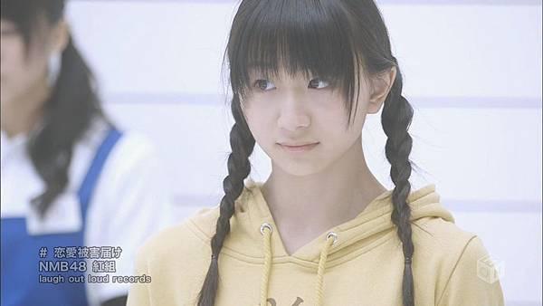 [lwtnbmy]NMB48 紅組 - 恋愛被害届け (2012.11.07)[1440x1080i M-ON! HD MPEG2-TS].ts_20121104_181243.598