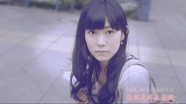[萌女兒字幕組]NMB48 6th - 恋愛被害届け(紅組).mp4_20121106_221706.570