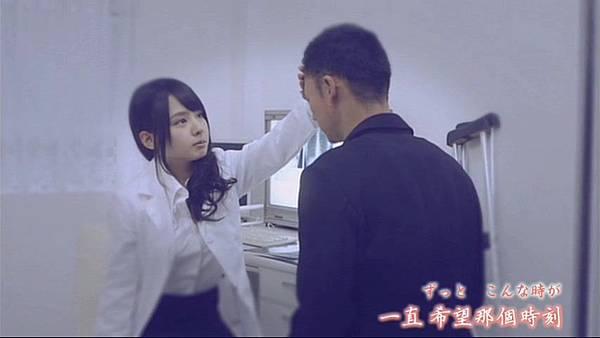 [萌女兒字幕組]NMB48 6th - 恋愛被害届け(紅組).mp4_20121106_221800.906