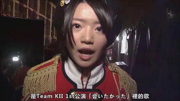 SKE48 リクエストアワーセットリストベスト50 2011 Making-MKV[00-24-55]