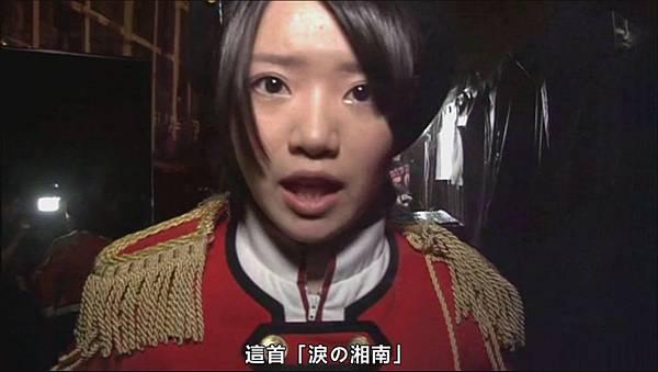 SKE48 リクエストアワーセットリストベスト50 2011 Making-MKV[00-24-41]