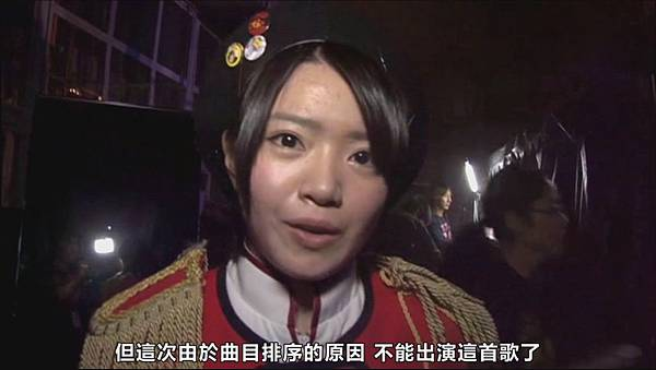 SKE48 リクエストアワーセットリストベスト50 2011 Making-MKV[00-25-21]