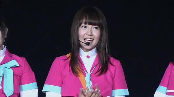 [演唱會]AKB48 in TOKYO DOME~1830mの夢 初日上半場.mkv_20121126_195000.042