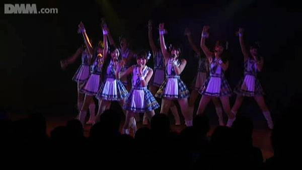 AKB48 121208 LOD 1730 (AKB48 Theater 7th Anniversary Special Performance).wmv_20121209_191604.027