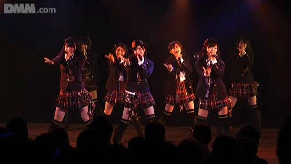 AKB48 121208 LOD 1730 (AKB48 Theater 7th Anniversary Special Performance).wmv_20121209_191523.607