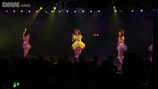 AKB48 121208 LOD 1730 (AKB48 Theater 7th Anniversary Special Performance).wmv_20121209_191829.983