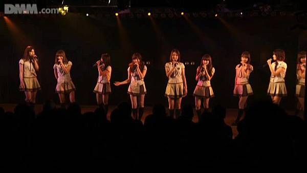 AKB48 121208 LOD 1730 (AKB48 Theater 7th Anniversary Special Performance).wmv_20121209_192045.562