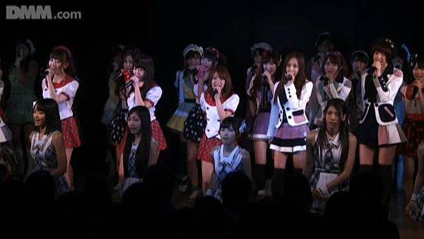 AKB48 121208 LOD 1730 (AKB48 Theater 7th Anniversary Special Performance).wmv_20121209_192119.133