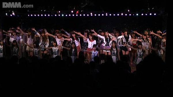 AKB48 121208 LOD 1730 (AKB48 Theater 7th Anniversary Special Performance).wmv_20121209_192142.424