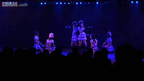 AKB48 121208 LOD 1730 (AKB48 Theater 7th Anniversary Special Performance)(00h29m51s-00h32m14s).wmv_20121209_195134.924