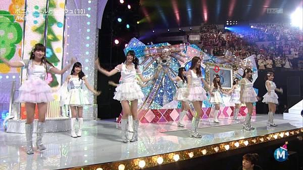 [lwtnbmy] AKB48 - フライングゲット & ギンガムチェック & 永遠プレッシャー & ポニーテールとシュシュ (MSSL 2012.12~.ts_20121223_141630.609