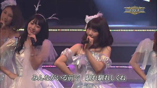 20130124 AKB48リクエストアワー セットリストベスト100 2013 [ 1日目 ].mkv_20130124_235628.502