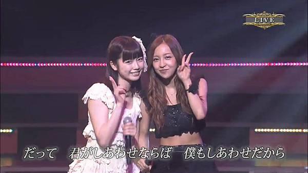 20130124 AKB48リクエストアワー セットリストベスト100 2013 [ 1日目 ].mkv_20130124_235711.966