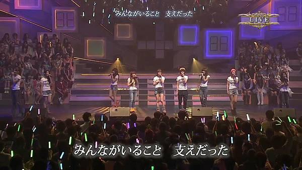 20130124 AKB48リクエストアワー セットリストベスト100 2013 [ 1日目 ].mkv_20130124_235850.839