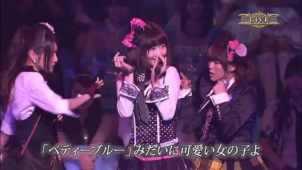 20130124 AKB48リクエストアワー セットリストベスト100 2013 [ 1日目 ].mkv_20130125_000134.827