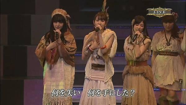 20130124 AKB48リクエストアワー セットリストベスト100 2013 [ 1日目 ].mkv_20130125_000532.854