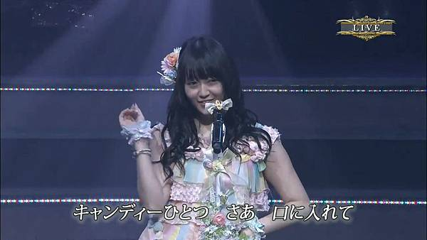 20130125 AKB48リクエストアワー セットリストベスト100 2013 [ 2日目 ].mkv_20130126_000932.270
