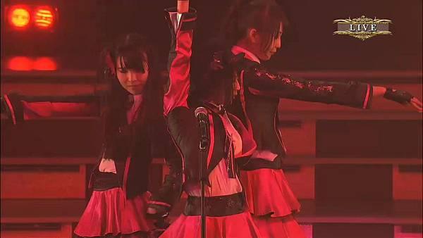 20130125 AKB48リクエストアワー セットリストベスト100 2013 [ 2日目 ].mkv_20130126_000907.889