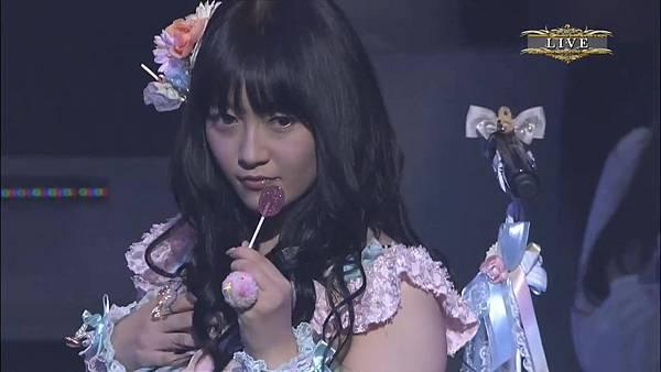 20130125 AKB48リクエストアワー セットリストベスト100 2013 [ 2日目 ].mkv_20130126_001322.278