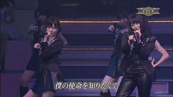 20130125 AKB48リクエストアワー セットリストベスト100 2013 [ 2日目 ].mkv_20130126_001557.314