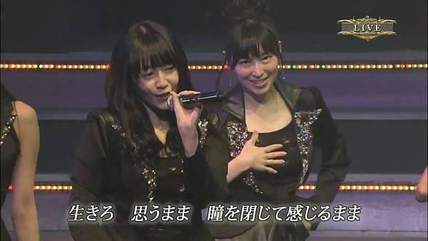 20130125 AKB48リクエストアワー セットリストベスト100 2013 [ 2日目 ].mkv_20130126_001718.543