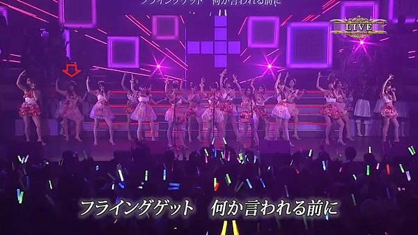 20130125 AKB48リクエストアワー セットリストベスト100 2013 [ 2日目 ].mkv_20130126_002911.983