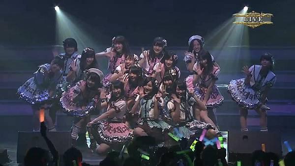 20130125 AKB48リクエストアワー セットリストベスト100 2013 [ 2日目 ].mkv_20130126_003152.711
