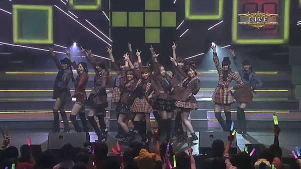 20130126 AKB48リクエストアワー セットリストベスト100 2013 [ 3日目 ].mkv_20130126_232533.080