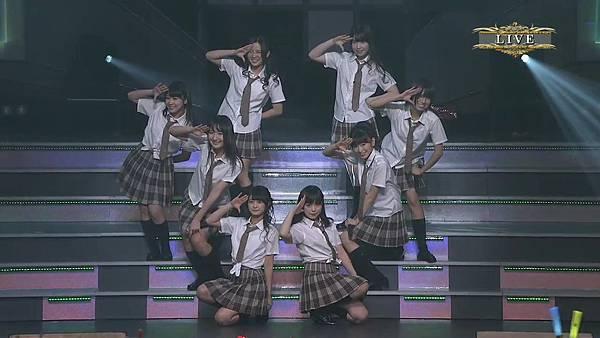 20130126 AKB48リクエストアワー セットリストベスト100 2013 [ 3日目 ].mkv_20130126_232622.893