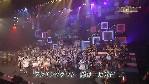 20130126 AKB48リクエストアワー セットリストベスト100 2013 [ 3日目 ].mkv_20130126_234827.794