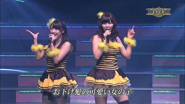 20130126 AKB48リクエストアワー セットリストベスト100 2013 [ 3日目 ].mkv_20130126_235156.459