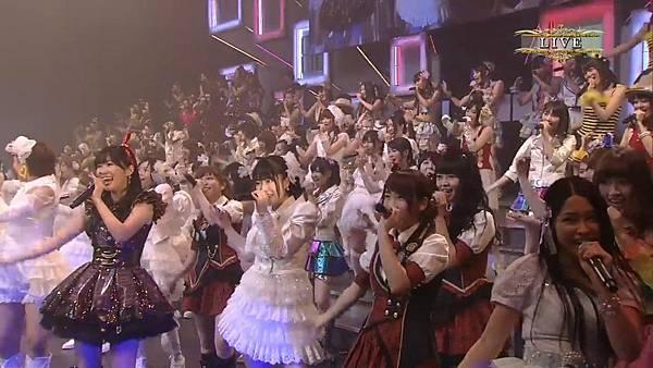 20130126 AKB48リクエストアワー セットリストベスト100 2013 [ 3日目 ].mkv_20130126_234942.423
