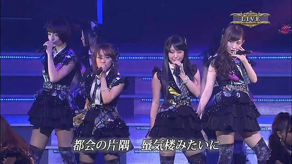 20130126 AKB48リクエストアワー セットリストベスト100 2013 [ 3日目 ].mkv_20130126_235242.401
